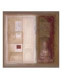 Ancient Wisdom Kunstdrucke von  Verbeek & Van Den Broek