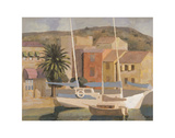Antibes Prints by William Buffett