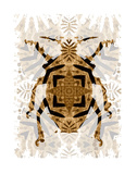 Beetle Poster by Teofilo Olivieri