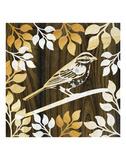 Birdie II Prints by Erin Clark