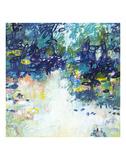 Blue Ivy Prints by Amy Donaldson