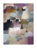Blossoming Landscape Posters av Nancy Ortenstone