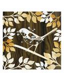 Birdie I Prints by Erin Clark