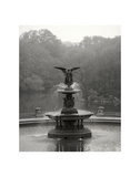 Bethesda Fountain Prints by Chris Bliss