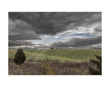Break in the Clouds Prints by Trent Foltz