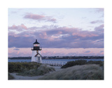 Brant Point Light Prints by Paul Rezendes