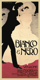 Bianco & Nero Prints by Marcello Dudovich