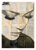 Birds Prints by Loui Jover