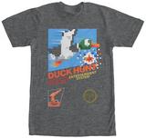 Nintendo- Duck Hunt T-Shirts