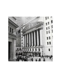 Bull Market Posters by  Vintage Photography
