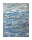 Calm Water Kunst von Amy Donaldson
