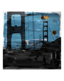California Dreamin II Prints by Sven Pfrommer