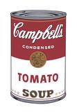 Campbell's Soup I: Tomato, 1968 高品質プリント : アンディ・ウォーホル