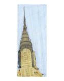 Chrysler Building Posters by Mark Gleberzon