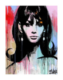 Carnaby Posters by Loui Jover