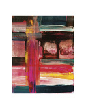 Color's Cabin No. 4 Prints by Joan Davis