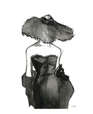 Dior Dame Prints by Jessica Durrant