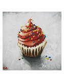 Cupcake 121 Prints by  Roz