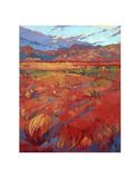 Desert Rainbow (center) Prints by Erin Hanson