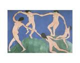 La danseI Art par Henri Matisse