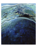 Deep Ocean, Vast Sea Prints by Margaret Juul