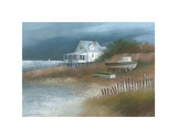 Down from Wellfleet Prints by Albert Swayhoover