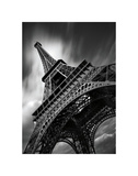 Eiffel Tower Study 2, 2011 Prints by Moises Levy