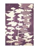 Eucalyptus - Mulberry Posters af Denise Duplock