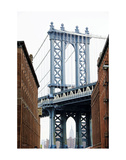 DUMBO View Prints by Erin Clark