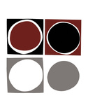 Eclipse Prints by Denise Duplock