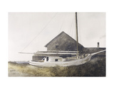 Drydocked Prints by Ray Hendershot