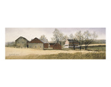 Elder Farm Prints by Ray Hendershot