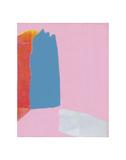 Pinked Prints by Cathe Hendrick