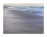 Dreamy Seashore Posters van Derek Jecxz