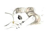 Dreams & Nightmares Affiches par Jessica Durrant
