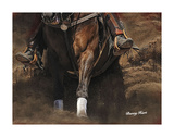 Ride n' Slide Prints by Barry Hart