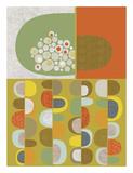 Rejilla No. 1 Prints by Jenn Ski