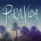 Pura Vida Poster by Leah Flores