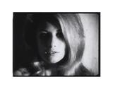 Screen Test: Jane Holzer [ST146], 1964 Reprodukcje autor Andy Warhol