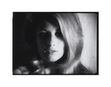 Screen Test: Jane Holzer [ST146], 1964 Prints by Andy Warhol
