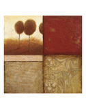 Sienna I Posters by Susan Osborne