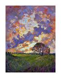 Sky Burst Prints by Erin Hanson