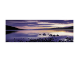 Scottish Highlands Prints by David Noton