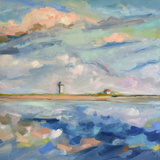 Seascape II Art by Kim McAninch