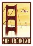 San Francisco Art by Steve Forney