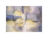 Sonata for Silence Prints by Nancy Ortenstone
