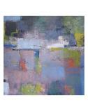 Rain Print by Jeannie Sellmer