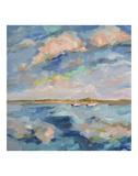 Seascape I Prints by Kim McAninch