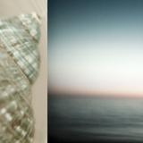 Serenity Shores I Prints by Sidney Aver