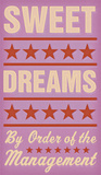 Sweet Dreams Art by John W. Golden